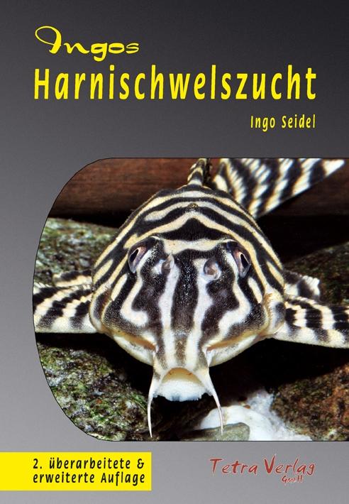 """""""Ingos Harnischwelszucht"""", 2. Auflage"""